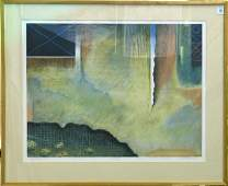 4429 print contemporary abstract