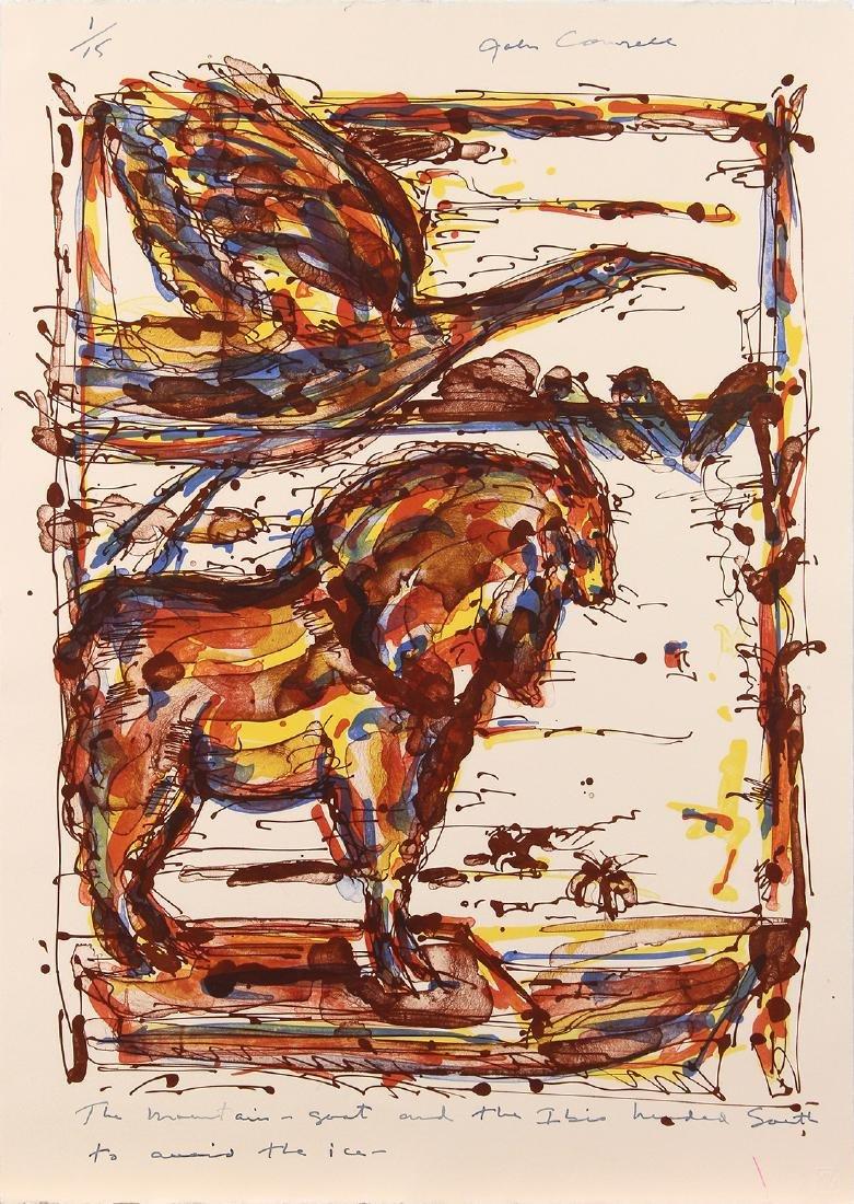 Print, John Connell