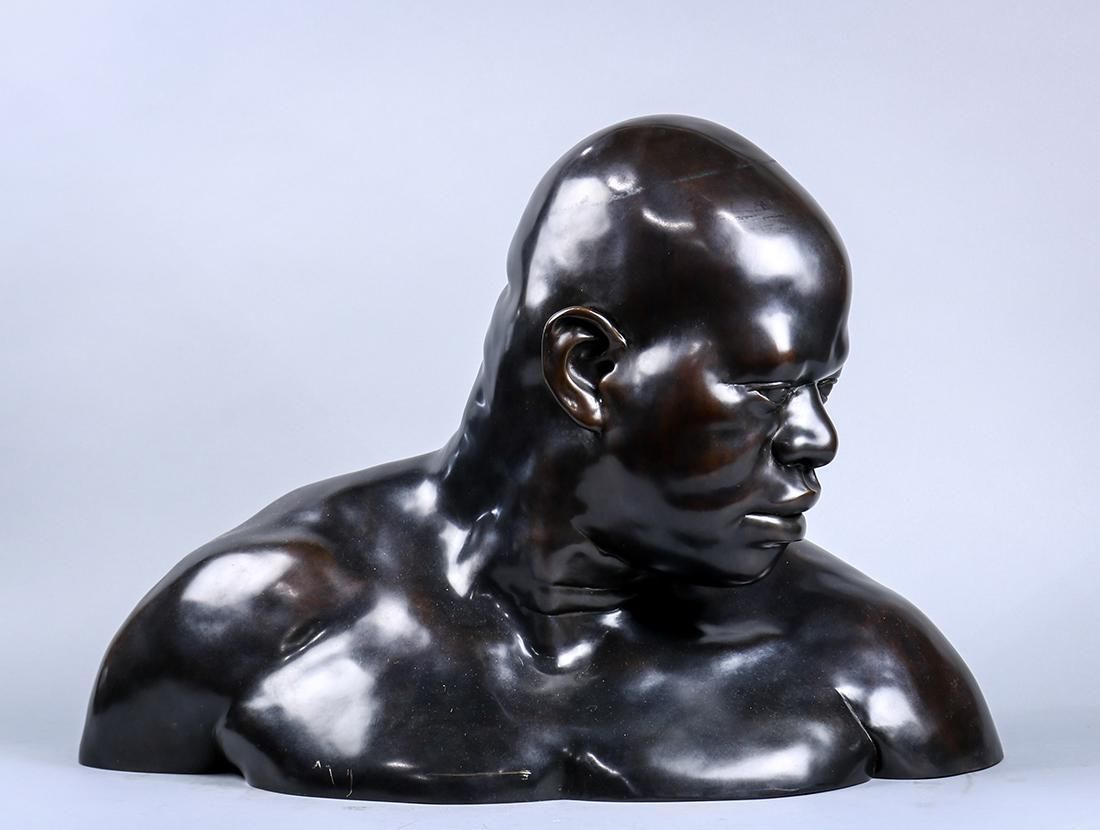 Sculpture, Carol Tarzier