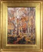 Paining Robert C Moore