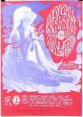 577: Vintage Rock Poster Avalon Ballroom