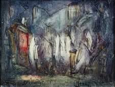 Painting, Zvi Raphaeli