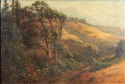 Painting, Thomas Rabjohn