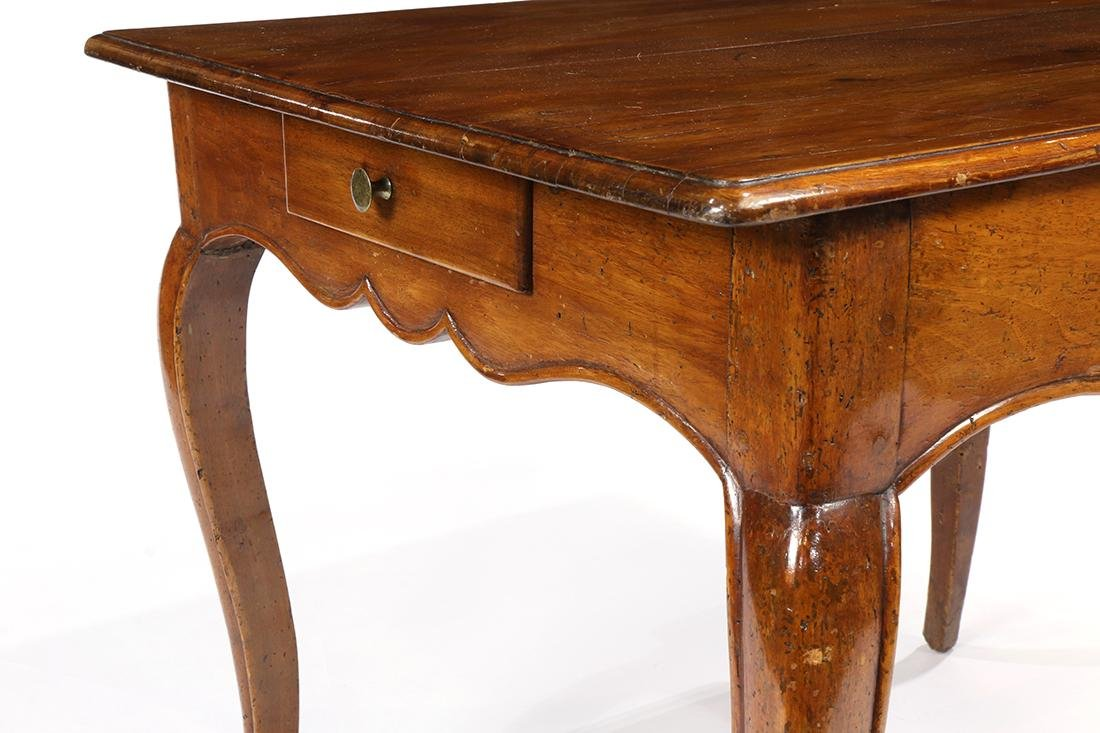 Louis XV style occasional table - 4