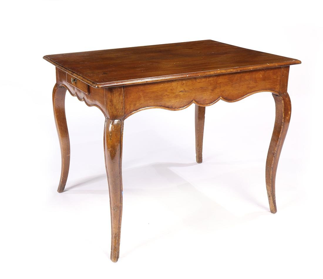 Louis XV style occasional table - 6