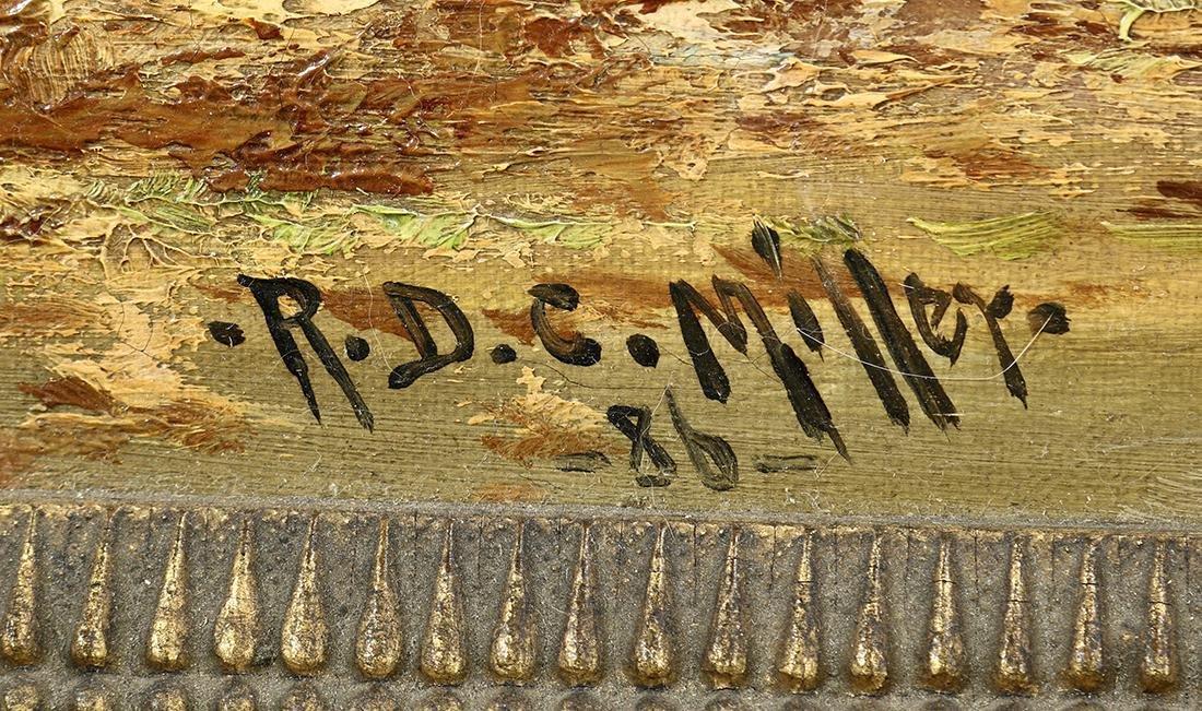 Painting, Ralph Davison Miller - 6