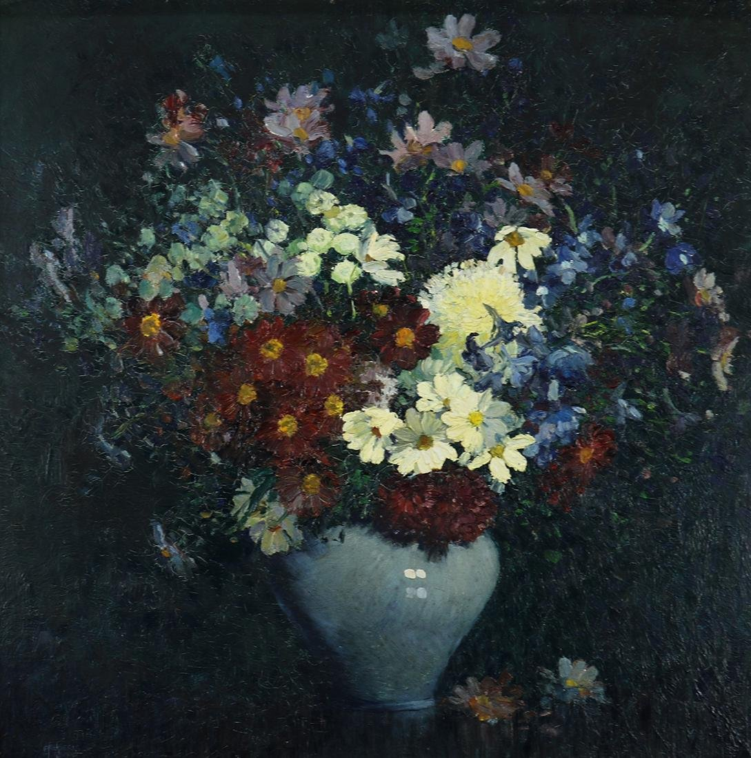 Painting, Frederick Milton Grant