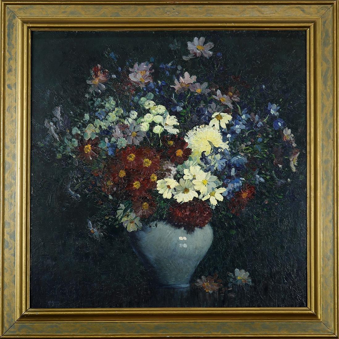 Painting, Frederick Milton Grant - 2