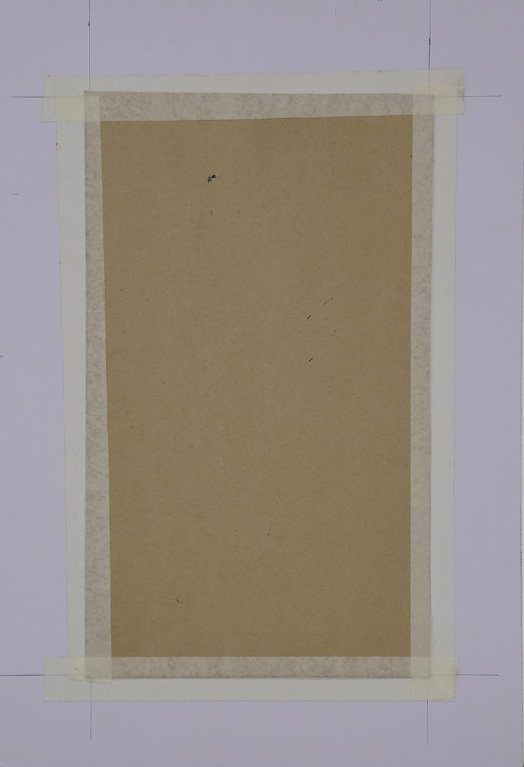 Work  on paper, George Keyt - 3