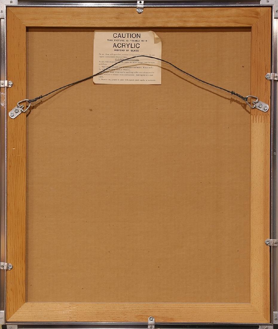 Print, Jasper Johns - 3