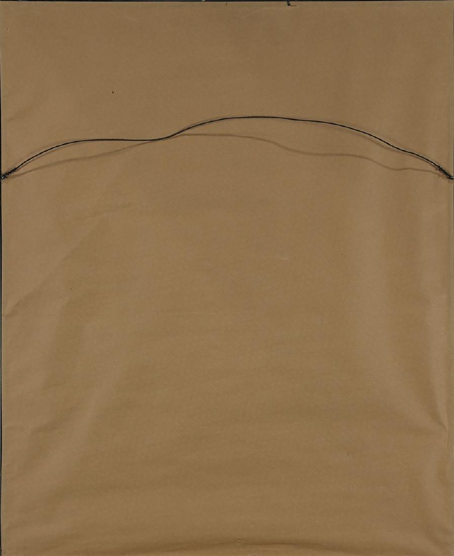 Print, Leonard Foujita - 3