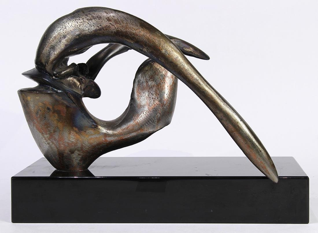 Sculpture, Richard Hunt