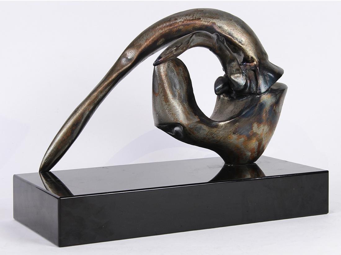 Sculpture, Richard Hunt - 3