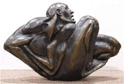 Sculpture, John Deckard