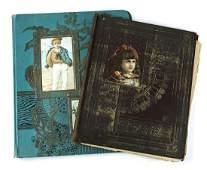 Victorian era albums