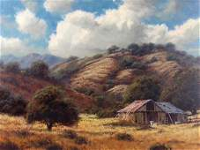 Painting, Mark Geller