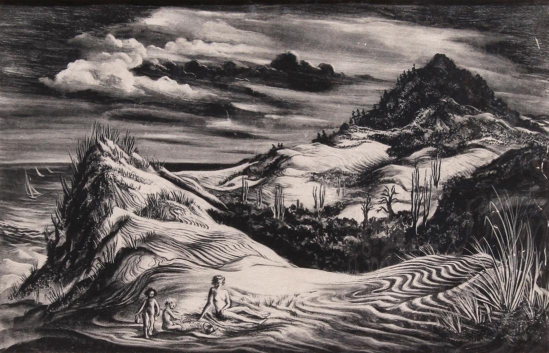 Print, Reginald Neal
