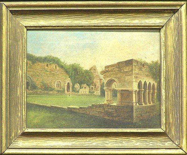 4005: Painting British 19th century