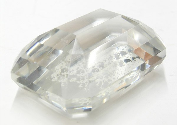 4013: Tiffany & Co paperweight