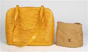 069316866ae8 Louis Vuitton Epi Lussac shoulder bag Louis Vuitton Epi Lussac shoulder bag