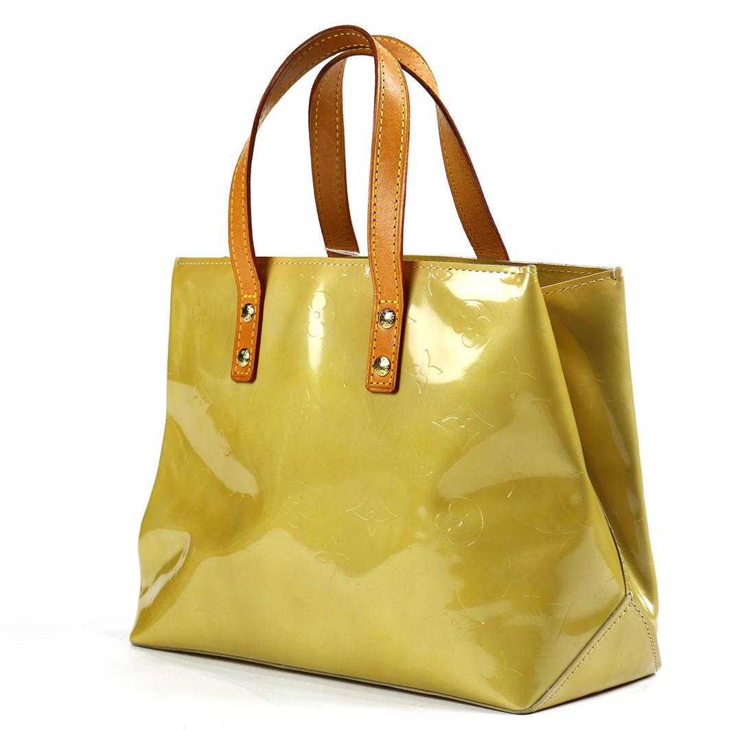 3e679b2c78f9 Louis Vuitton Reade PM handbag