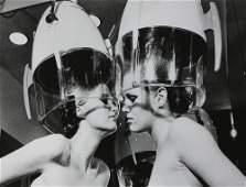 Photograph, Helmut Newton