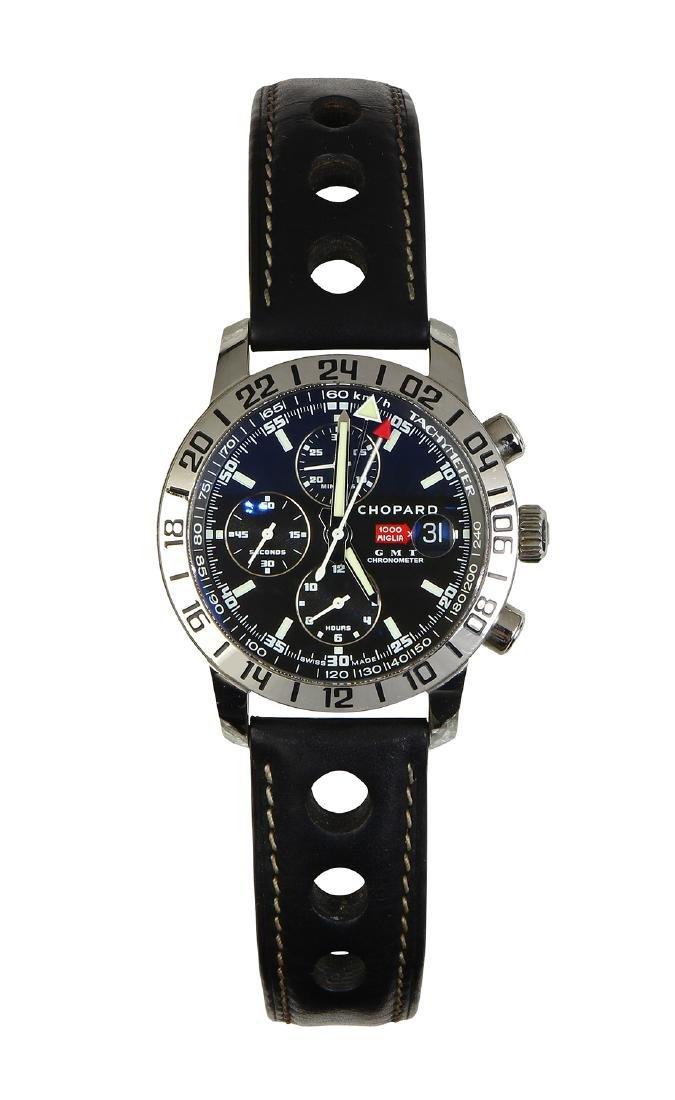 Chopard Mille Miglia automatic GMT chronograph