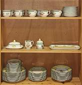 """Villeroy & Boch porcelain table service in the """"French"""