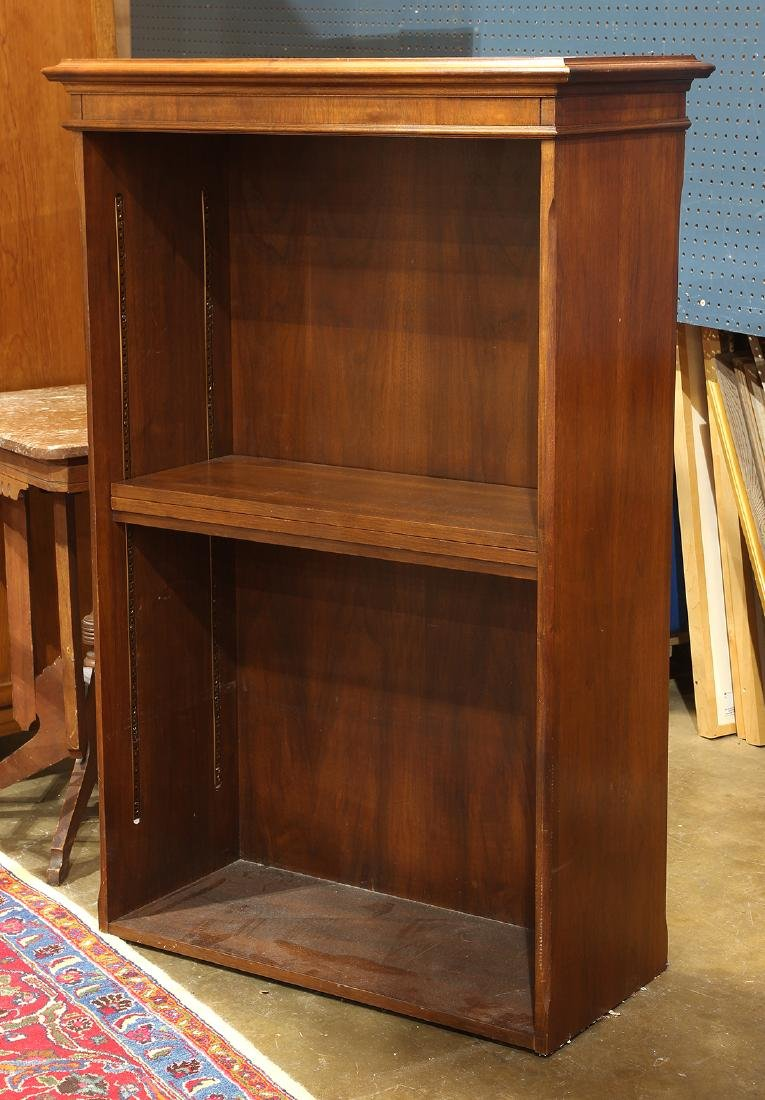 Georgian style bookcase
