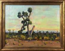 Painting James Merriam