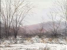Painting, Robert Hamblen