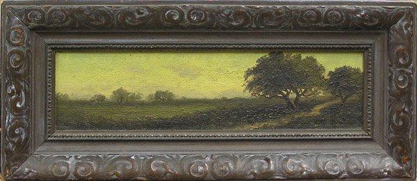6000: Painting Landscape Harmon Californian
