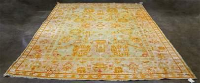 IndoPersian carpet 134 x 104