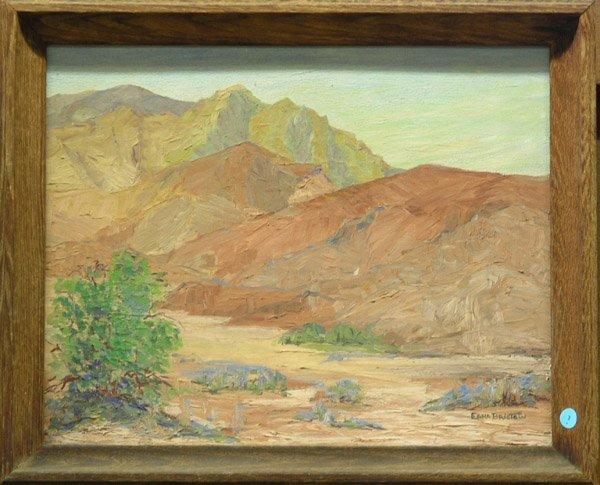 3: Edna Bristow Desert Country