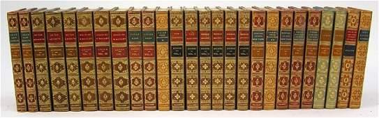 2111 Tauchnitz editions books 1850