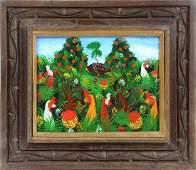Painting, Haitian School (20th century)