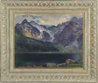 Painting, European School