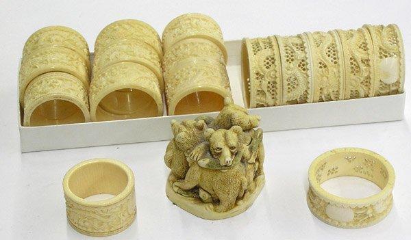 4021: Chinese Elephant Ivory