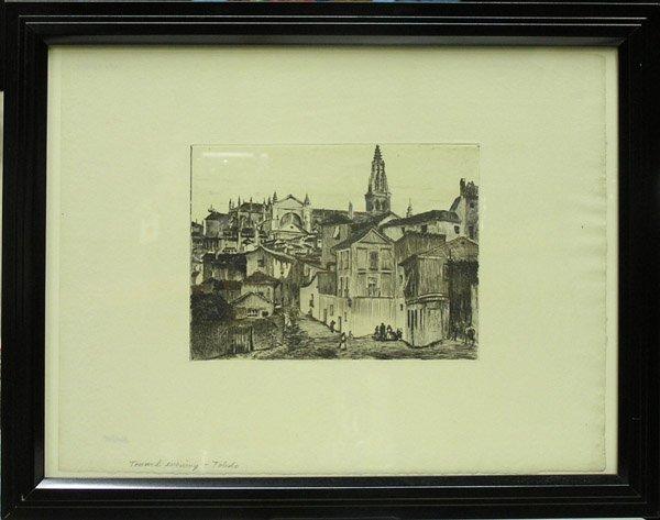 6004: Print, Max Kuehne, American