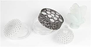 Lalique France crystal group