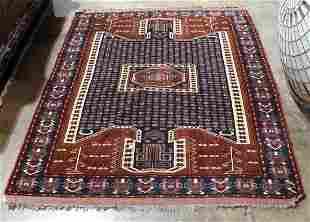 Afghan Belouch carpet