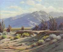 Painting, Paul Grimm