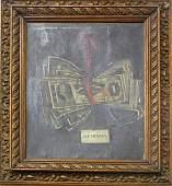 4311: Painting Martha Elizabeth Mulvey