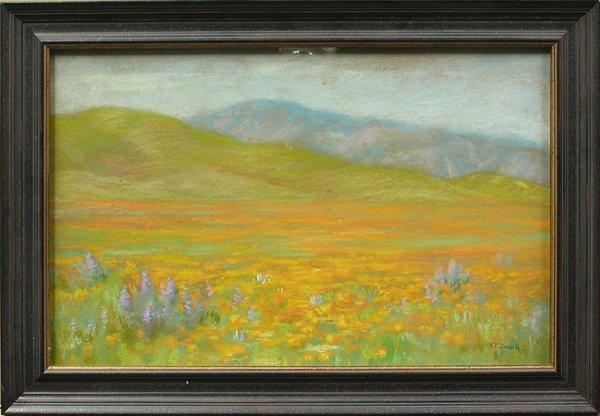6005: pastel California Fanny Eliza Duvall