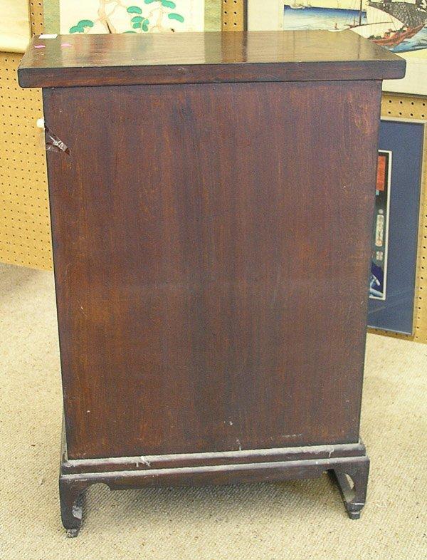 2447: Korean Wooden Bar Cabinet - 3