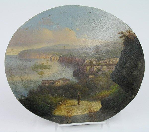 6020: Painting, E. Altrui, Italian