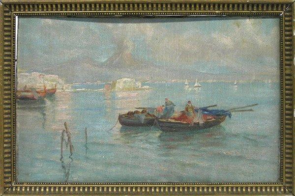 4003: Painting, European, Nautical