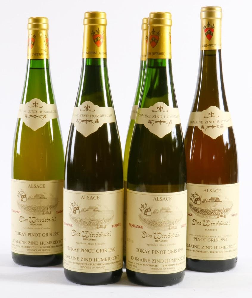 A French wine group