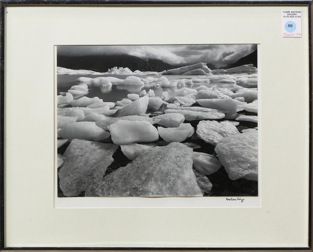 Photograph, Robert Werling