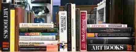 Art Books: Art Reference Books